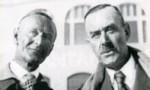 Hesse und Mann